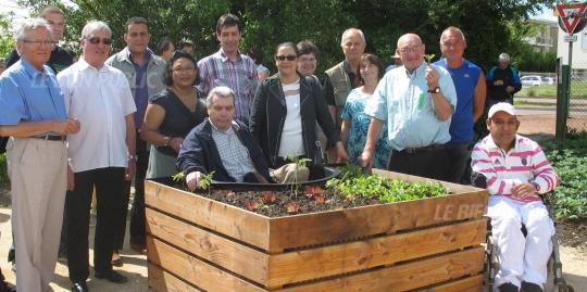 les-jardins-partages-ont-ete-inaugures-avec-la-deputee-kheira-bouziane-photo-bernard-cercley