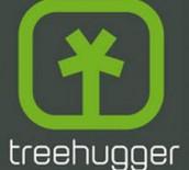 logo treehugger